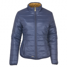 TOGGI ANNALISE REVERSIBLE PADDED JACKET - RRP £100